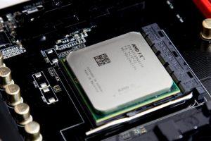 پردازنده های AMD