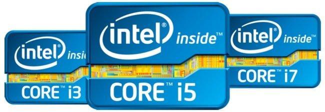 پردازنده های نسل sandy